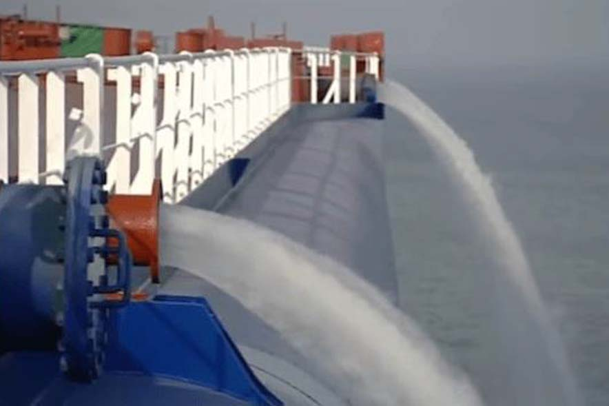 Ballast Water Management (BWM)