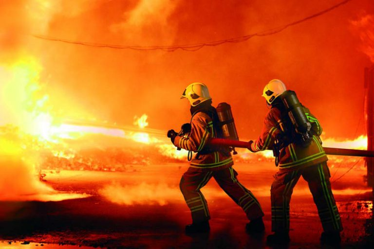 Basic-Fire-Fighting