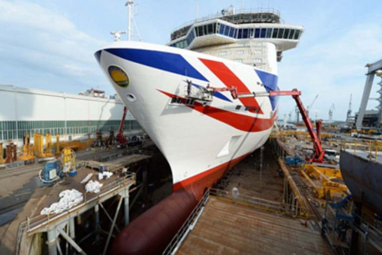 Corrosion and Coating Protection of Ships