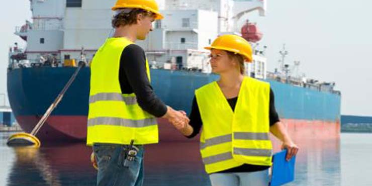 Ship Superintendent Online Program – General
