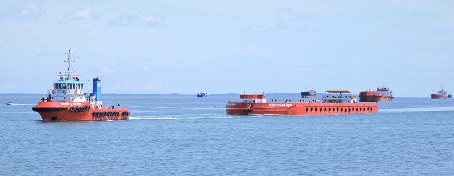 Crewmember Program for Towing Vessels- Subchapter M