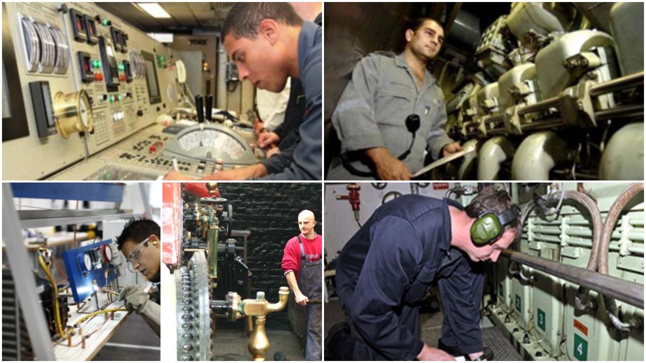 Engineering-Officers